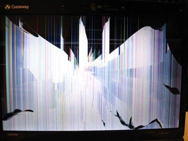 laptop screen replacement Reading