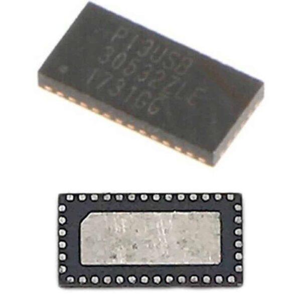 pi3 usb Nintendo Switch Video IC